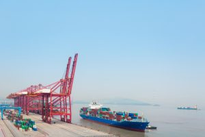 China's Shipping Delays Are Costing African Economies