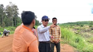 Cambodian Court Imprisons Prominent Union Leader for Border Comments