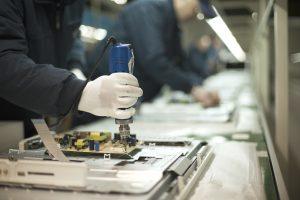 Despite COVID-19, Vietnam's Electronics Industry Has Room to Grow
