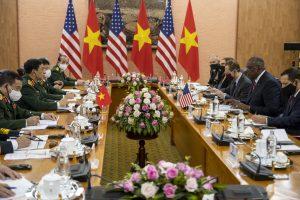 Will Vietnam Be America's Next Strategic Partner?