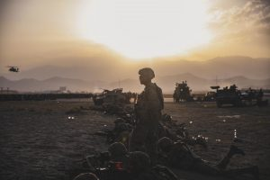 The Myth of a Sustainable Stalemate in Afghanistan