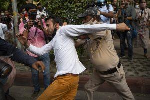 The Normalization of Communal Politics in India