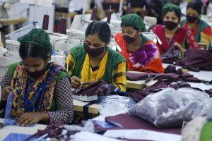 Bangladesh Factories Open as Economic Worries Trump COVID
