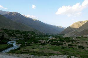 Is the Panjshir Valley the Taliban's Achilles Heel?