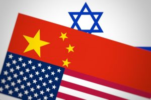The China Challenge in Israel-US Relations