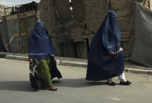 Afghan Lives Matter: What Price Would Afghans Have to Pay for Peace?