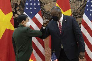 US-Vietnam Relations in 2021: 'Comprehensive,' But Short of 'Strategic'