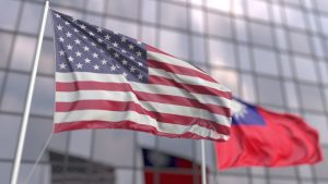 Why Taiwan Matters to the United States