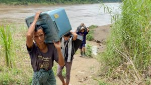 Between COVID and the Coup, a Humanitarian Emergency Is Underway in Myanmar
