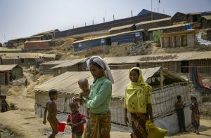 As Rohingya Wait for Justice, Myanmar's Military Continues to Revel in Impunity