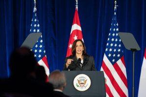 Kamala Harris' Southeast Asia Visit Shows Biden's Southeast Asia Policy Still Lacks a Clear Roadmap