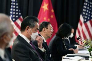 China's Foreign Policy: Inflexibility Rules