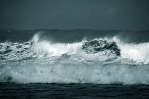 Climate Change Is the Biggest Threat to Indian Ocean Security