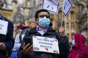 Will Britain's Nepali Gurkha Veterans Get Justice?