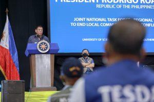 Will Corruption Bring Down the Philippines' Duterte Government?