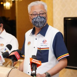The Risks Facing Malaysia's 'Second Chance' Government