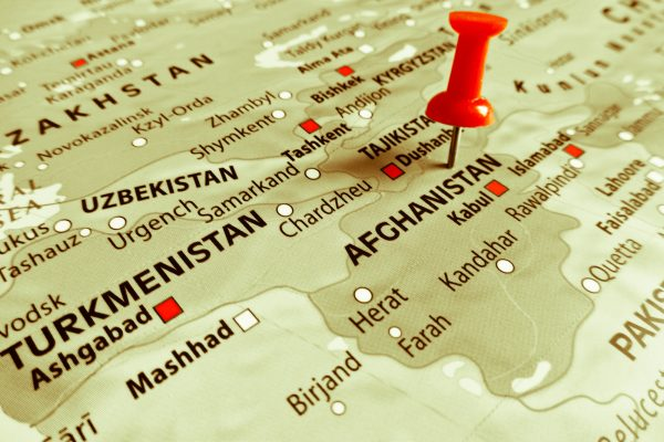 La lucha por el futuro de Afganistán: el diplomático