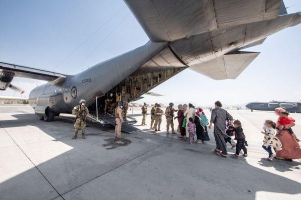 Qué significa la caída de Afganistán para Nueva Zelanda – The Diplomat