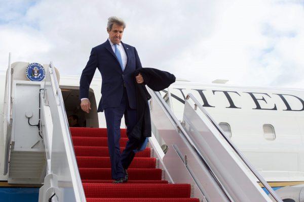 Enviado de EE. UU. Para el clima en Japón impulsará esfuerzos para reducir las emisiones – The Diplomat