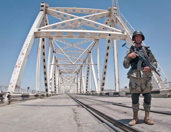 Uzbekistán y Tayikistán se protegen contra los refugiados afganos – The Diplomat
