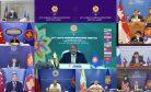 ASEAN Ministers Pick Brunei Diplomat as Envoy to Myanmar