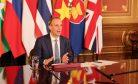 UK-ASEAN Dialogue Partnership Paves Way to Potential Future Trade Accord