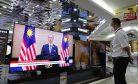 Malaysian Lawmakers Set to Vote on Next Prime Minister