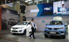 How China and Japan are Competing Over Indonesia's Car Industry