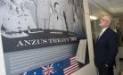 The ANZUS Treaty at 70