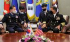 Like It or Not, the South Korea-US Alliance Is Changing