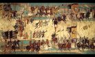 China's Tang Dynasty and Afghanistan, the Graveyard of Empires
