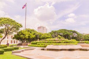 Why Is Thailand's Chulalongkorn University Afraid of Academic Freedom?
