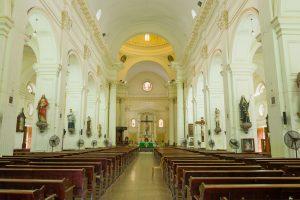 Church: Talks on Sri Lankan Blasts Require Government Credibility