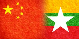 Chinese Special Envoy Winds Up Unannounced Myanmar Trip