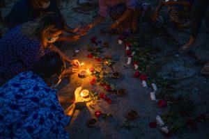 Myanmar's Coup Has Put Women in Harm's Way