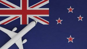 COVID-19 Continues to Impact New Zealand's Diplomacy