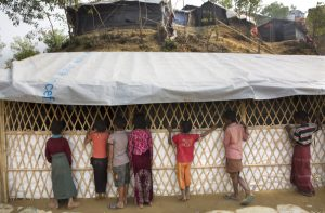 Rohingya Refugee Children Are Being Denied an Education