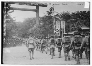 Are Yasukuni Shrine Visits a Sign of Rising Nationalism in Japan?