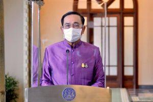Thai Leader Survives No-Confidence Motion, but Political Liabilities Remain