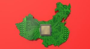 Mapping China's Place in the Global Semiconductor Industry