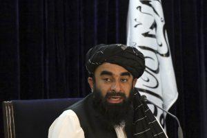 Power Struggle in Kabul Worries Islamabad