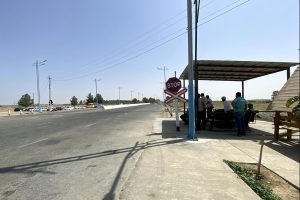 Uzbekistan Should Do More to Help Afghans