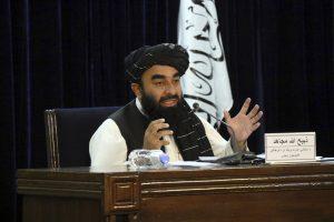 Taliban Caretaker Government: Good for Internal Cohesion, Bad for Governance