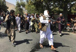 A Shadow War on the Taliban?