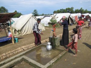 Relief Agencies Should Push for Independent Access to Myanmar's Rakhine State
