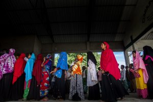 Gender Responsive Budgeting Amid the COVID-19 Pandemic in India
