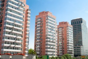 Property, Prestige, and 'Common Prosperity': China's Real Estate Market in 2021