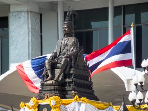 With Eye to Next Election, Thai Government Tweaks Voting Rules