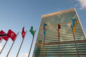 Show Us Your Credentials: The Battle for Myanmar at the UN