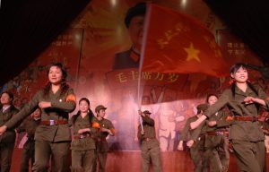 Is the CCP About to Rehabilitate the Cultural Revolution?